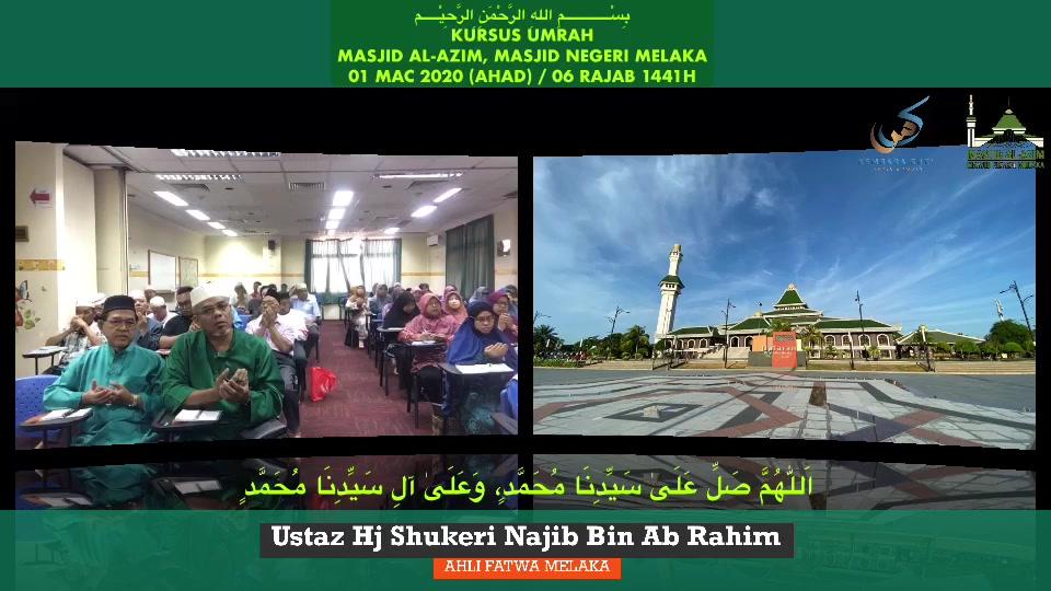 Https Www Facebook Com Masjidalazim Videos 200818750986683