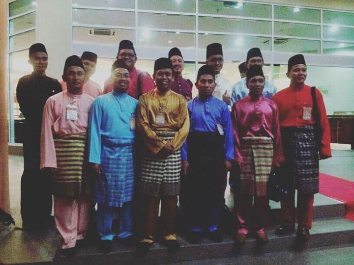 Zaman Tilawah Peringkat Negeri Sarawak 2013 Di Bahagian
