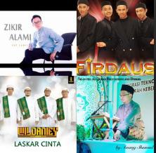 Koleksi Nasyid Dan Bacaan Quran Dari Sarawak