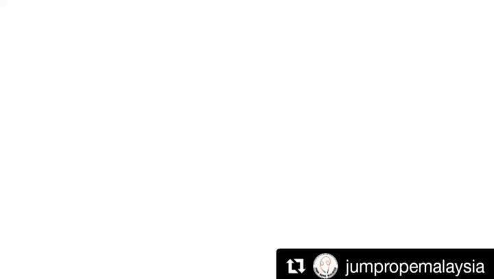 #repost @jumpropemalaysia (@get_repost)