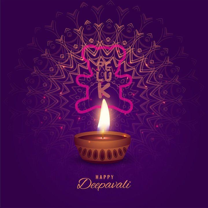 Happy Deepavali Wish You A Joyous And Prosperous