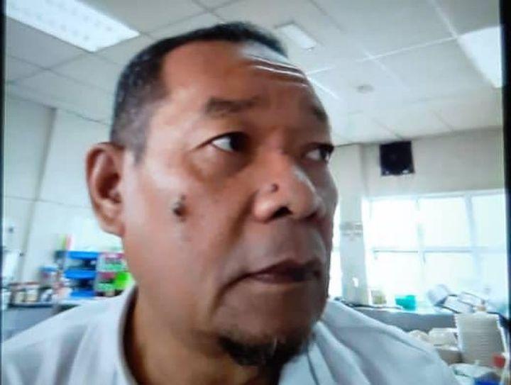 Dalam Kenangan Sumbangan Buat Mc Kantin Alhamdulillah Wakil