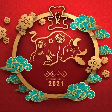 Gong Xi Fa Chai To All Our Chinese