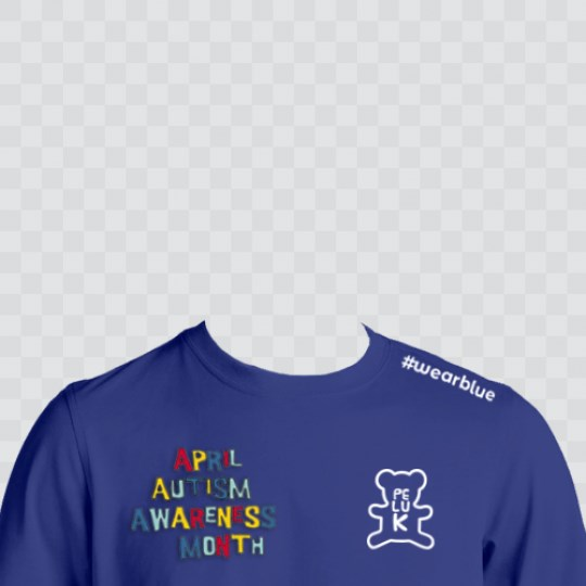 April Is World Autism Awareness Month Let S
