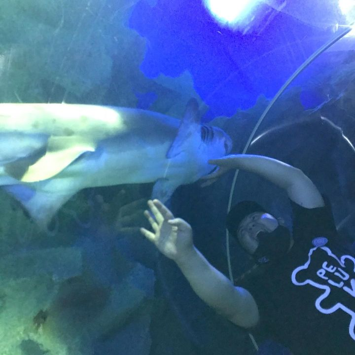 Field Trip Anak Autisme Ke @aquariaklcc