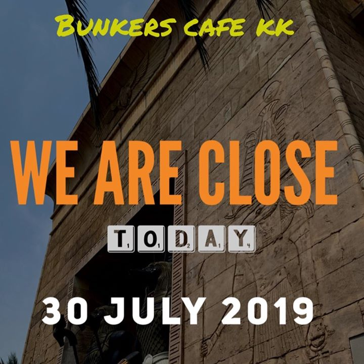 We Are Close Today