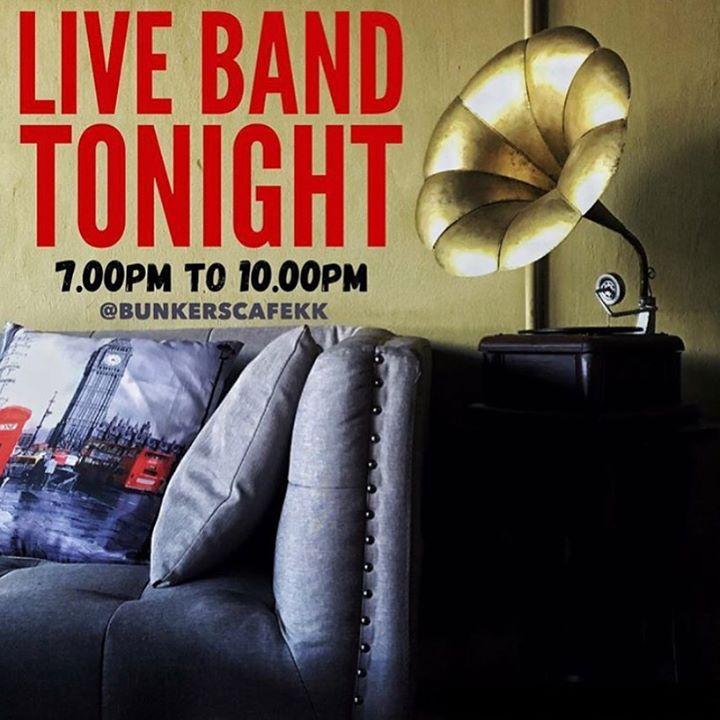 Live Band Tonight