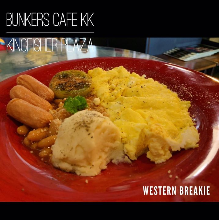 Western Breakie  All Time Favourite At Any