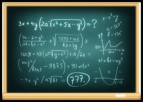Faktor Anak2 Gagal Kuasai Subjek Matematik 1 Tiada