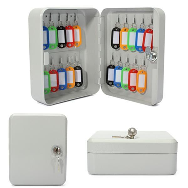 Key Box Size 20pcs 30pcs 40pcs 45pcs 60pcs