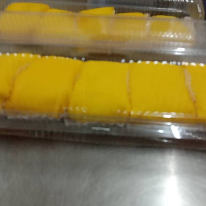 #duriancrepeipoh #duriancrepesaidah #rm10for5pcs #sedapsangat #0195912194