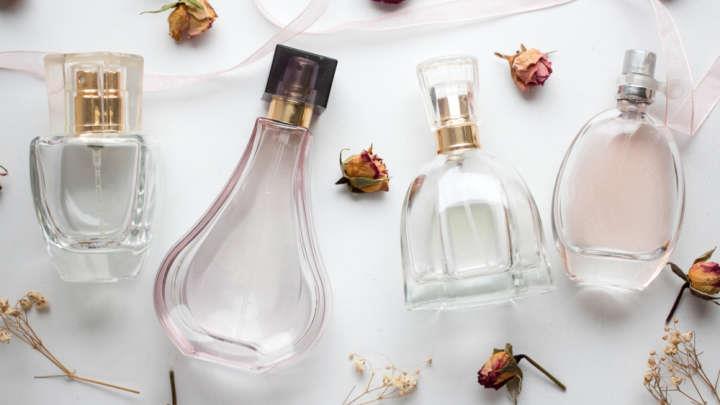 Tahukah Anda Dalam Perfume Yg Dikeluarkan Di Luar