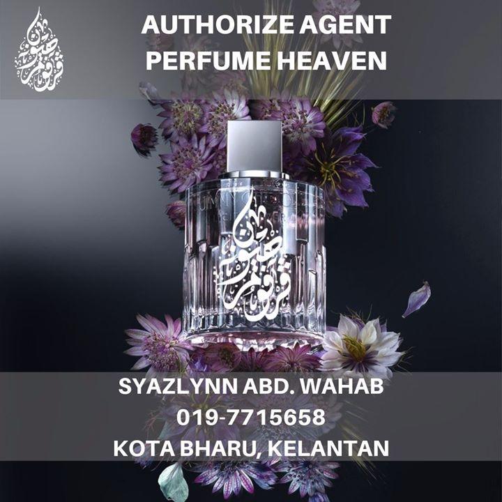 Perfumeheaven.my