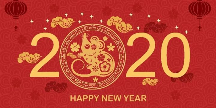 Wishing All Our Chinese Customers And Friends Gong