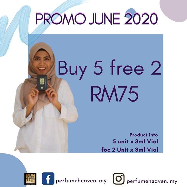 Promo June