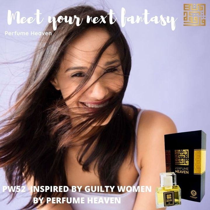 Pw52 Inspired By Guilty Women By Perfume Heaven