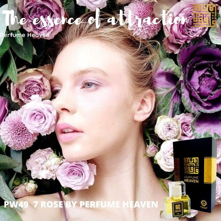 Pw49 7 Rose By Perfume Heaven Top Benefits