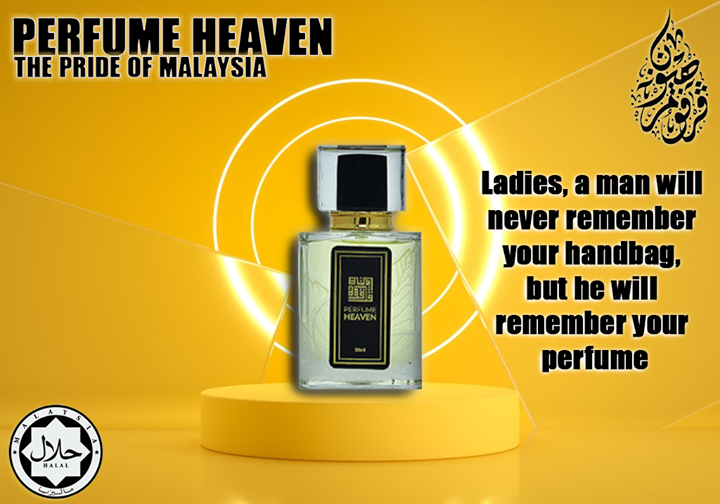 No Elegance Is Possible Without Perfume. It Is