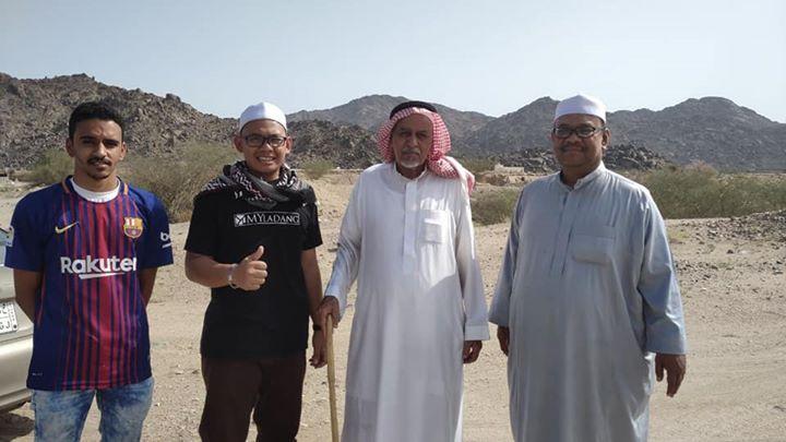 Perjalanan Pengalaman Di Bumi Mekah Semasa Musim Haji