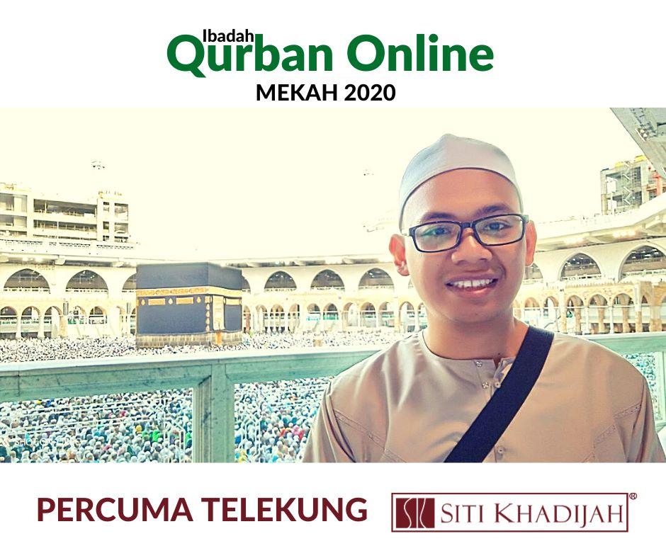 Tahun Ni Tak Da Qurban Dekat Masjid Ke?