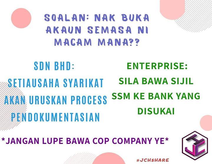 Penting Nya Untuk Membuat Cop Company/ Business Sesudah