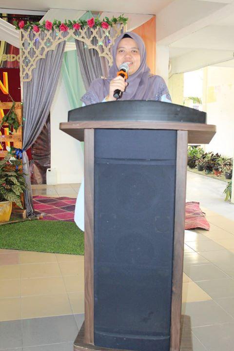 Antara Moment Moment Di Majlis Perpisahan Cik Norwahida