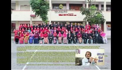 Koleksi Gambar Hari Guru 2011-2019