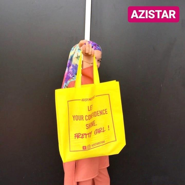 Get This Limited Non Woven Large Totebag As