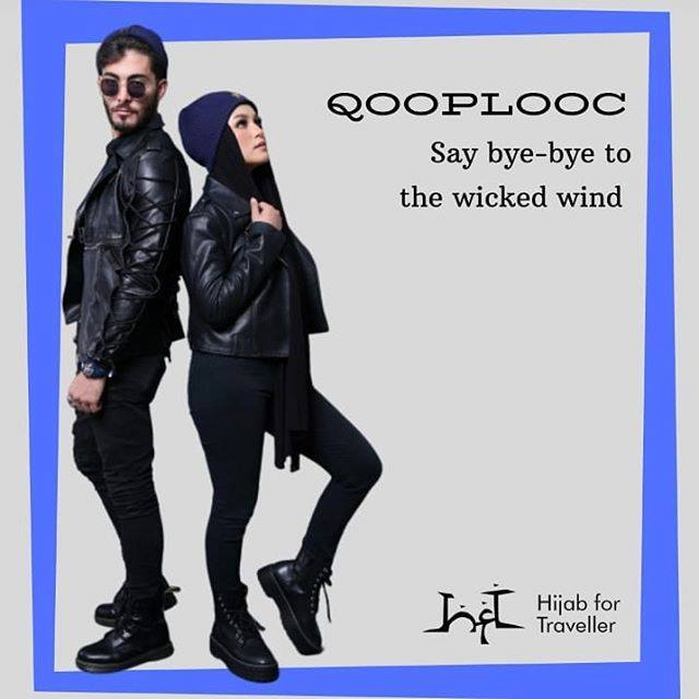 'say Bye-bye To The Wicked Wind' - Qooplooc