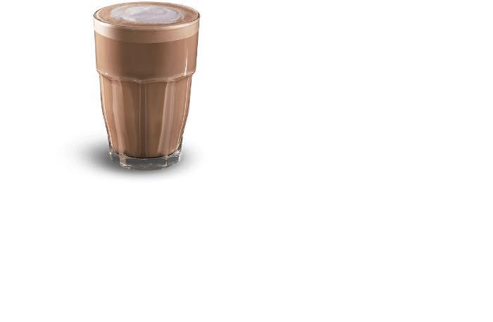 Perbezaan Diantara Cappuccino, Americano, Latte Dan Mocha....