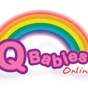 Visit Us At Shopee Http://bit.do/qbabiesstore