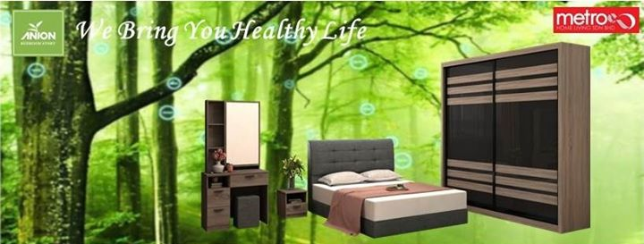 We Would Like To Introduce Bedroom Set With