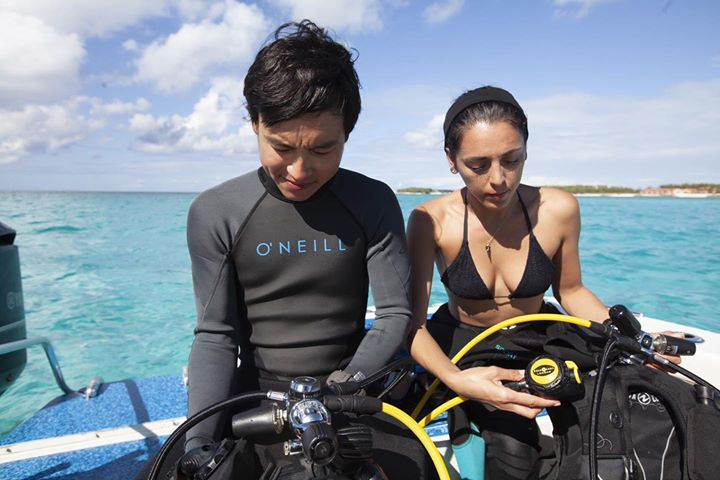 Diving After Covid-19: What We Need To Know...