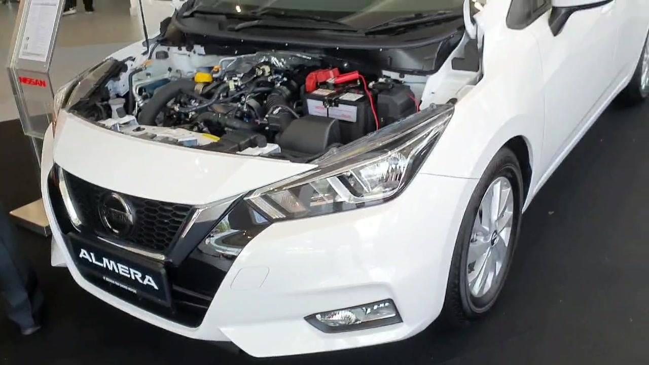 Nissan Almera 1.0 Turbo 2020 Ulasan Pandu Pertama