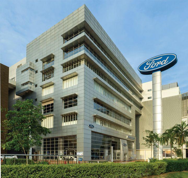 Anugerah Pengedar Paling Berprestij Oleh Ford Direct Markets