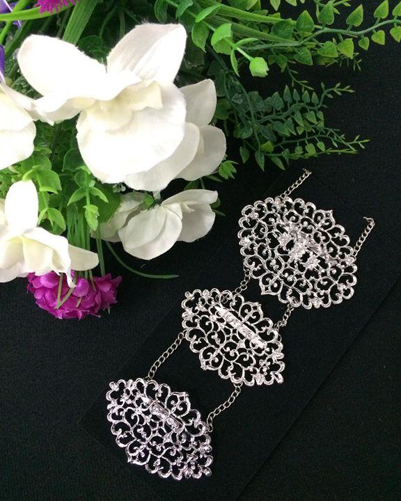 Untuk Pembelian 2 Pcs Baju Batik Luxe Mahsuri