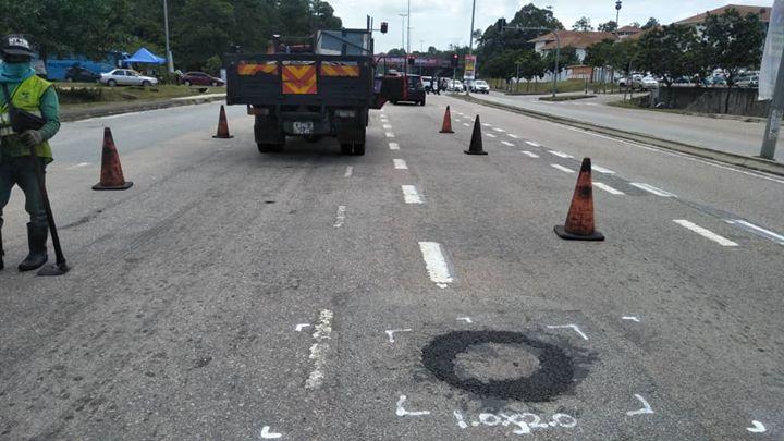 23/02/2020 - Jkr Johor Bahru