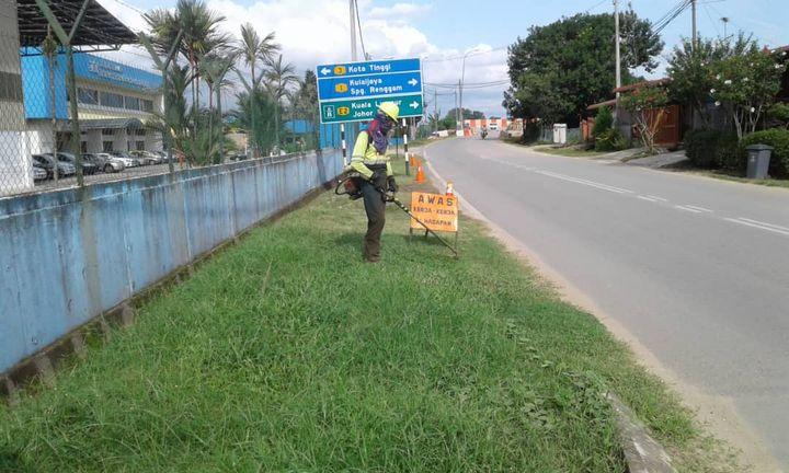 07 07 2020 Jkr Kulai J104 Jalan Sengkang