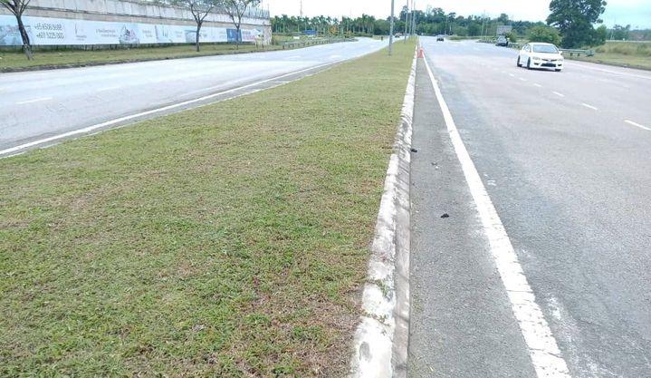 30 09 2020 Jkr Johor Bahru J239 Lebuh
