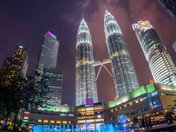 Malaysia Antara 10 Pasaran Pelancongan Terulung Asia Pasifik