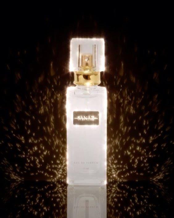 Dimana Nak Cari Perfume Macam Ni Lagi,, Sanaz