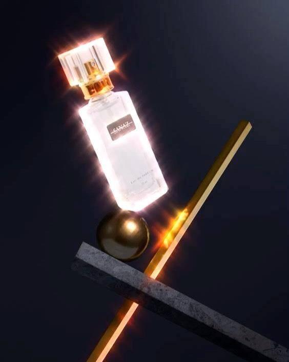 Kenapa Nak Pening-pening Mencari-cari Perfume Yang Wangi Dan