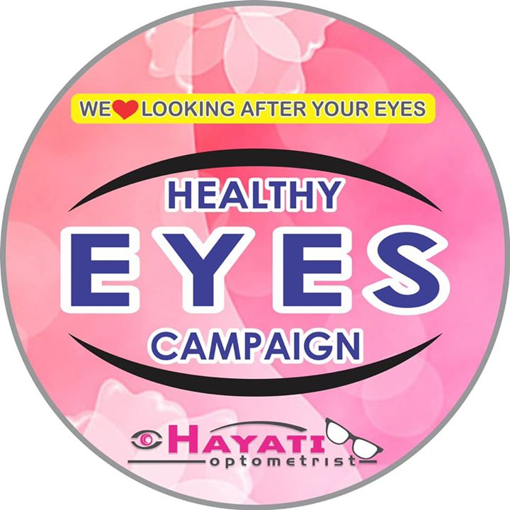 News | Hayati Optometrist Sdn Bhd